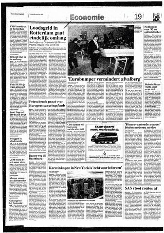 Rotterdamsch Nieuwsblad / Schiedamsche Courant / Rotterdams Dagblad / Waterweg / Algemeen Dagblad 1993-11-26