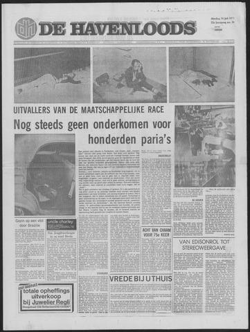 De Havenloods 1973-07-24