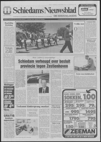 De Havenloods 1993-09-21