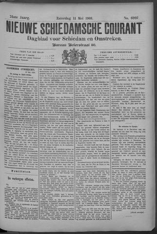 Nieuwe Schiedamsche Courant 1901-05-11