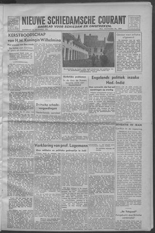 Nieuwe Schiedamsche Courant 1945-12-22