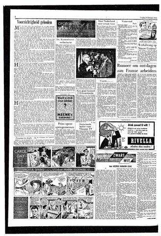 Rotterdamsch Parool / De Schiedammer 1959-02-06
