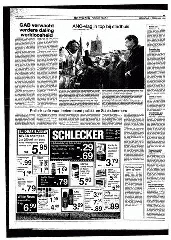 Het Vrije volk 1990-02-12