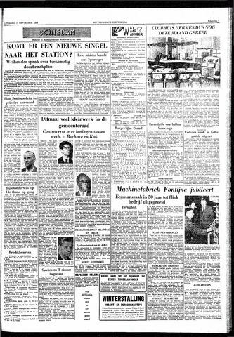 Rotterdamsch Nieuwsblad / Schiedamsche Courant / Rotterdams Dagblad / Waterweg / Algemeen Dagblad 1959-09-19