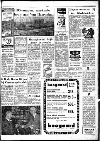 Trouw / De Rotterdammer 1967-08-29