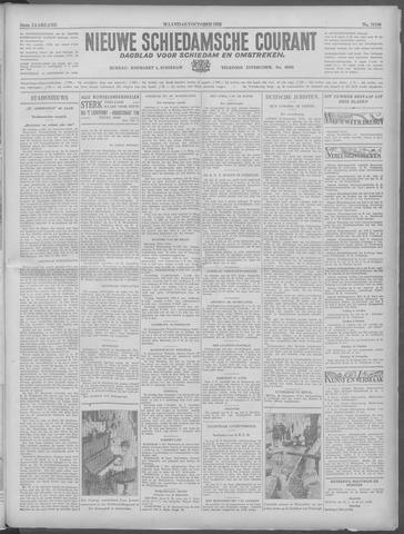 Nieuwe Schiedamsche Courant 1933-10-02