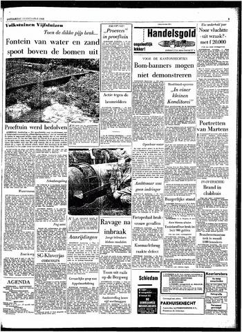 Rotterdamsch Parool / De Schiedammer 1963-08-15