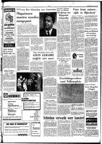 Trouw / De Rotterdammer 1969-03-06