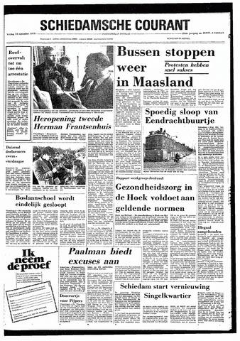 Rotterdamsch Nieuwsblad / Schiedamsche Courant / Rotterdams Dagblad / Waterweg / Algemeen Dagblad 1979-09-14
