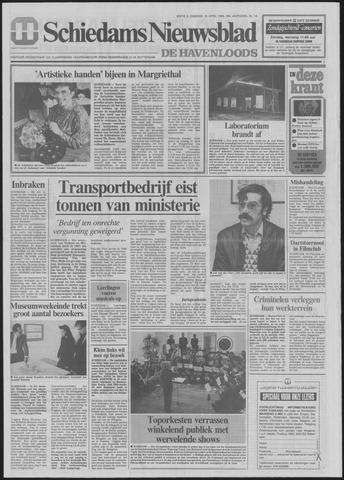 De Havenloods 1989-04-18