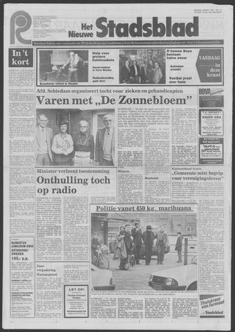 Het Nieuwe Stadsblad 1983-03-04