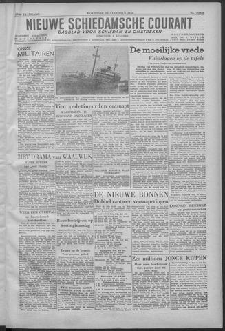 Nieuwe Schiedamsche Courant 1946-08-28