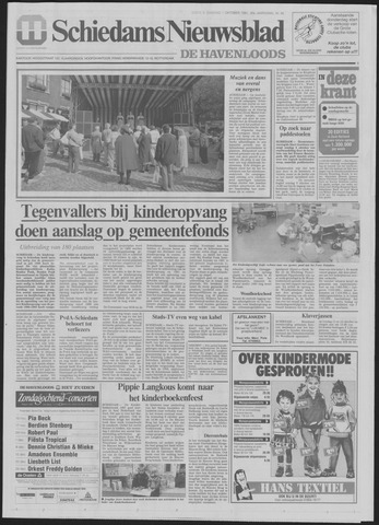 De Havenloods 1991-10-01
