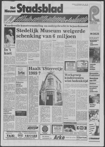 Het Nieuwe Stadsblad 1984-12-14