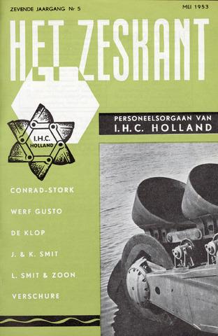 Het Zeskant 1953-05-01