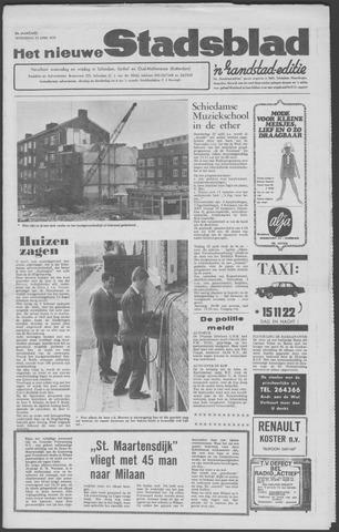 Het Nieuwe Stadsblad 1970-04-22