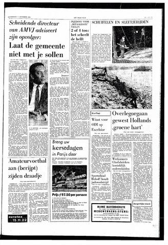Het Vrije volk 1969-12-11