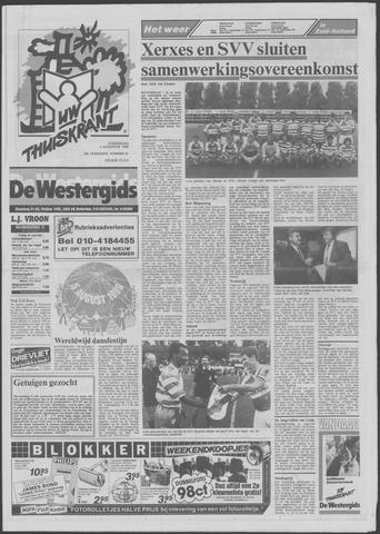 Het Nieuwe Stadsblad 1989-08-03