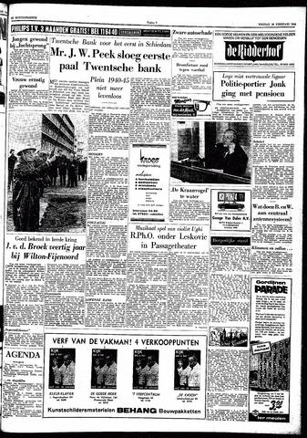 Trouw / De Rotterdammer 1964-02-28