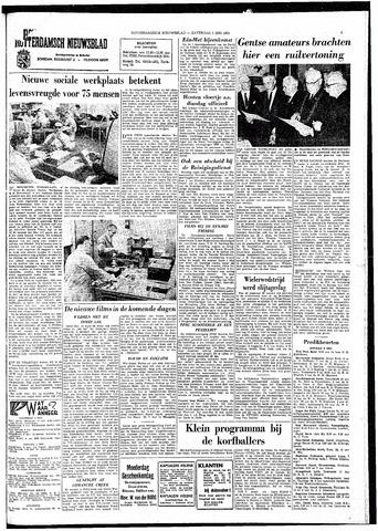 Rotterdamsch Nieuwsblad / Schiedamsche Courant / Rotterdams Dagblad / Waterweg / Algemeen Dagblad 1964-05-02