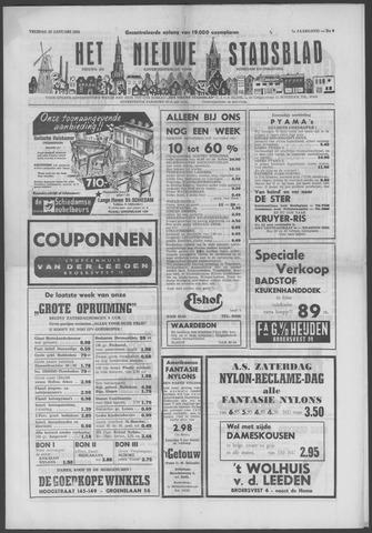 Het Nieuwe Stadsblad 1955-01-28