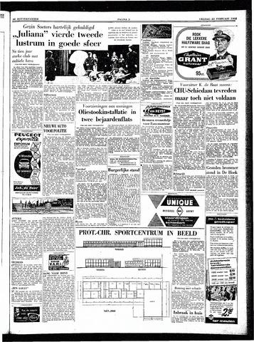 Trouw / De Rotterdammer 1962-02-23