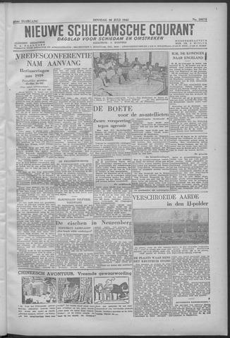 Nieuwe Schiedamsche Courant 1946-07-30