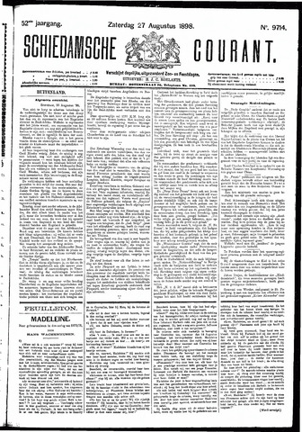 Schiedamsche Courant 1898-08-27
