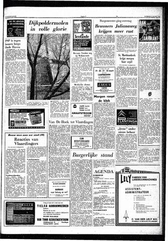Trouw / De Rotterdammer 1969-03-08