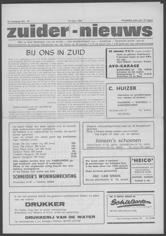 Zuider Nieuws 1966-09-22
