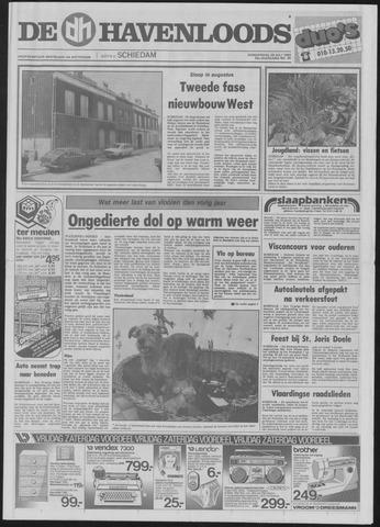 De Havenloods 1983-07-28