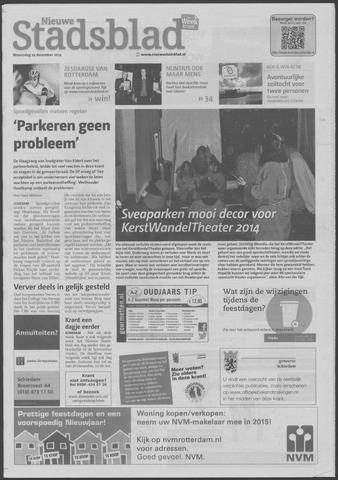 Het Nieuwe Stadsblad 2014-12-24