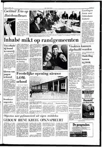 Het Vrije volk 1971-04-06