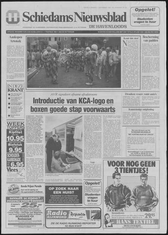 De Havenloods 1992-09-01