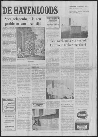 De Havenloods 1969-07-17