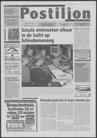Postiljon 1998-10-21