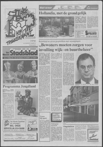 Het Nieuwe Stadsblad 1990-07-18