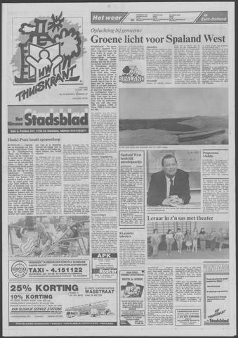 Het Nieuwe Stadsblad 1988-06-10