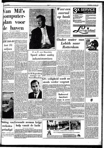Trouw / De Rotterdammer 1966-06-29