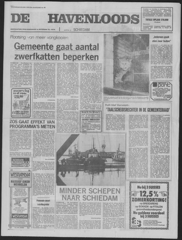 De Havenloods 1976-06-23