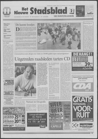 Het Nieuwe Stadsblad 1995-03-02