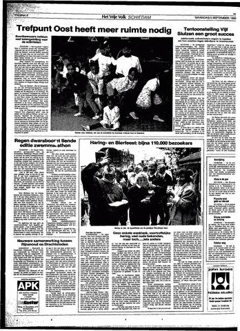 Het Vrije volk 1988-09-05