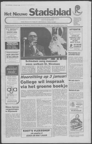 Het Nieuwe Stadsblad 1979-11-28