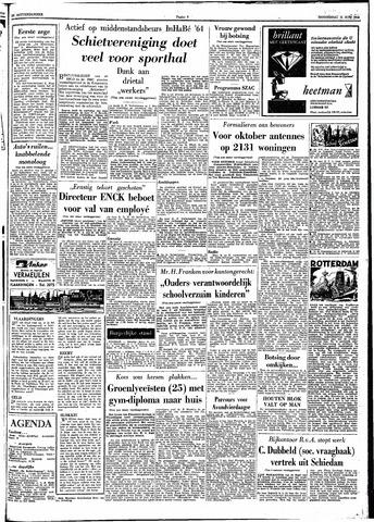 Trouw / De Rotterdammer 1964-06-11