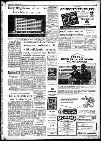 Rotterdamsch Parool / De Schiedammer 1961-08-10