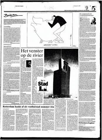 Rotterdamsch Nieuwsblad / Schiedamsche Courant / Rotterdams Dagblad / Waterweg / Algemeen Dagblad 1998-05-12