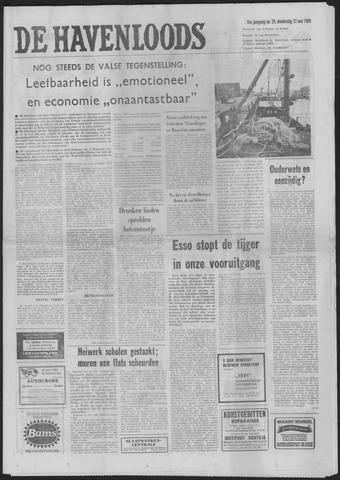 De Havenloods 1969-05-22