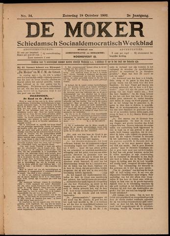 De Moker 1902-10-18