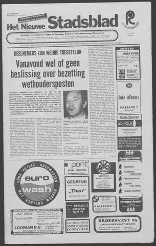 Het Nieuwe Stadsblad 1974-07-31
