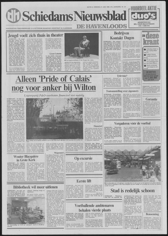 De Havenloods 1988-06-21